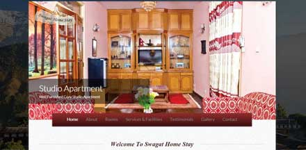 Swagat Home Stay